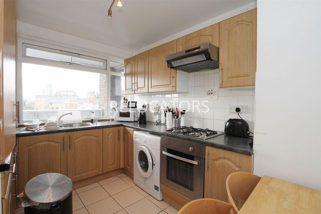 4 bed flat to rent in Ramsey Street, London