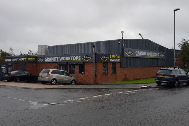 Thumbnail Industrial to let in Howley Park Road East, Morley, Leeds
