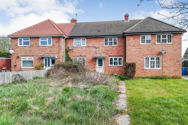 2 bed terraced house for sale in Folly Road, Great Waldingfield, Sudbury CO10