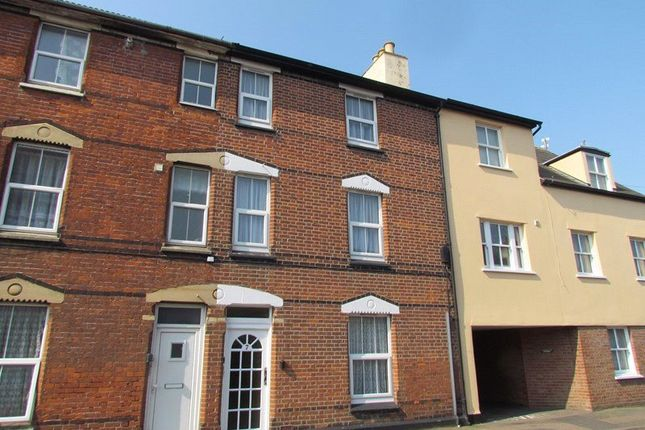Thumbnail Flat to rent in George Street, Harwich, Essex