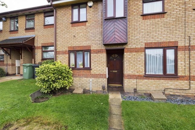2 bed terraced house for sale in Ivatt Close, Rushall, Walsall WS4