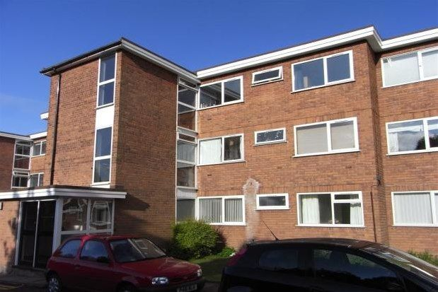 2 bed flat to rent in Lichfield Road, Sutton Coldfield B74