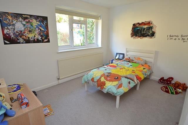 Bedroom of Brighton Road, Godalming GU7