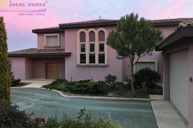 Thumbnail Villa for sale in Kato Polemidia, Kato Polemidia, Limassol, Cyprus