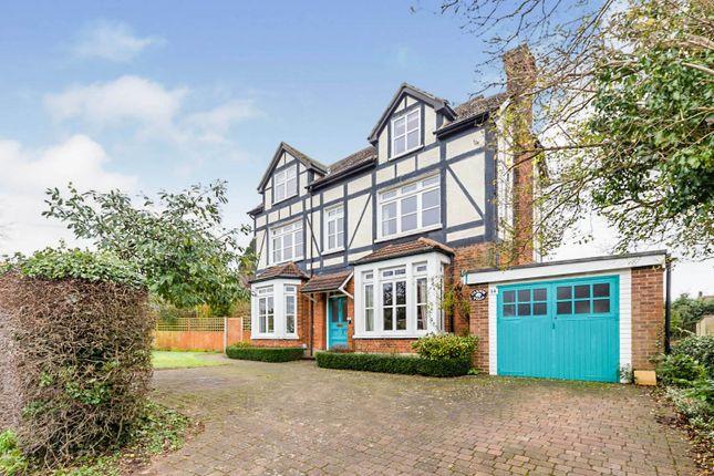 Thumbnail Detached house for sale in Park Lane, Knebworth