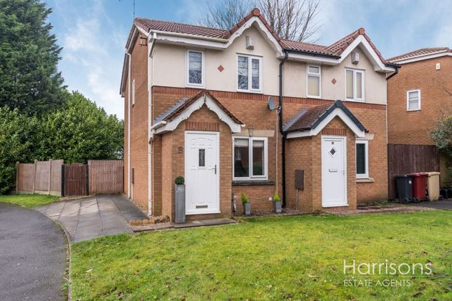 Photo 21 of Calverleigh Close, Bolton BL3
