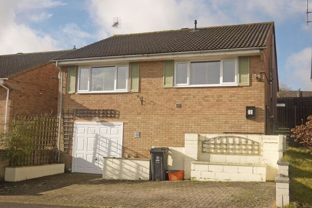 2 bed detached bungalow for sale in White Castle, Toothill, Swindon