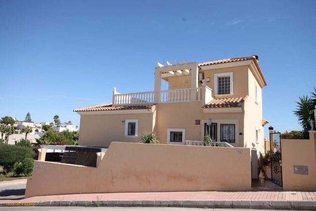 Villa for sale in 03193 San Miguel De Salinas, Alicante, Spain