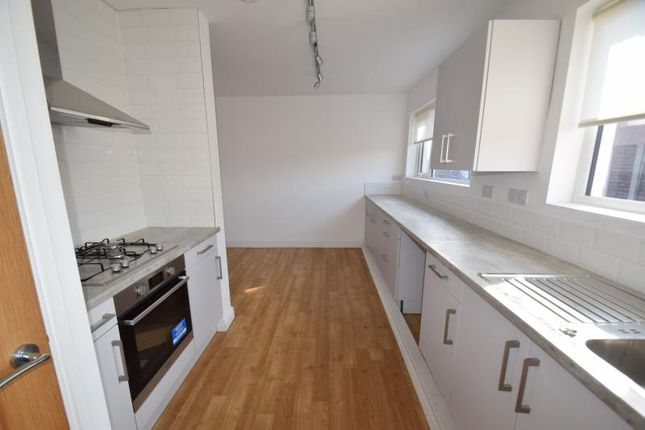 Thumbnail Bungalow to rent in Long Road, Canvey, Essex