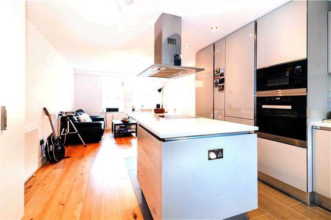 Thumbnail Flat to rent in Macklin Street, London, London