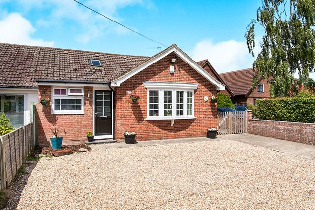 3 bed bungalow for sale in Whetsted Road, Five Oak Green, Tonbridge