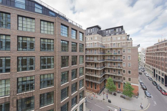 Picture No. 08 of Cleland House, John Islip Street, Westminster, London SW1P