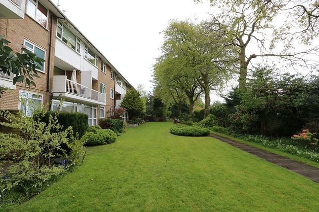 Thumbnail Flat for sale in Eton Court, Liverpool, Merseyside