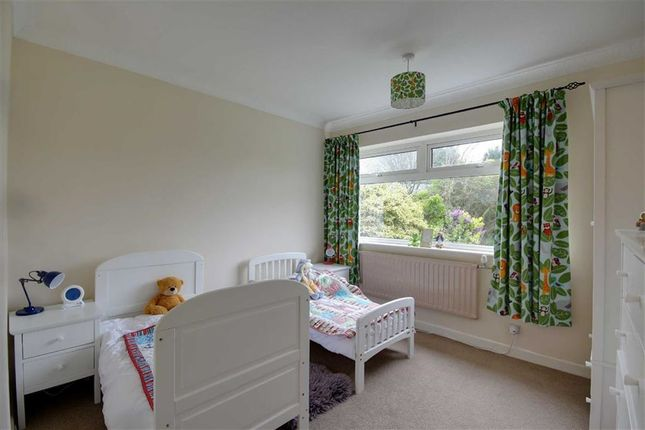 Bedroom Two of Fernhurst Drive, Goring-By-Sea, West Sussex BN12