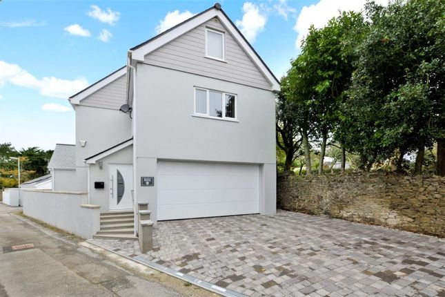 Thumbnail Detached house for sale in Windsor Lane, Saltash, Cornwall