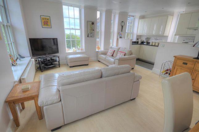 Lounge of Hall Park Road, Hunmanby, Filey YO14