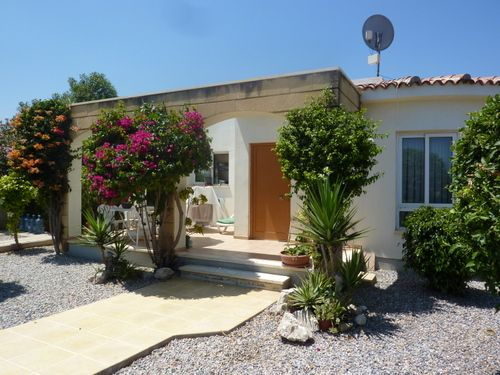 2 bed bungalow for sale in Famagusta, Cyprus, Cyprus