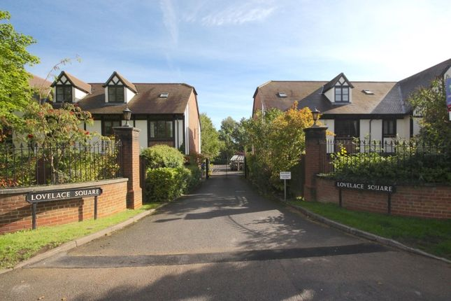 Flat to rent in Banbury Road, Oxford