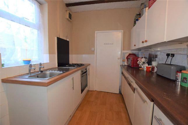 Kitchen of Balfour Street, Gainsborough DN21