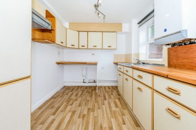 Thumbnail Flat for sale in Dairy Court, Crewkerne, Somerset