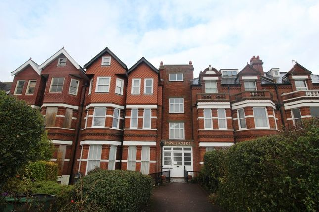 Flat for sale in Lyn Court Shorncliffe Road, Folkestone