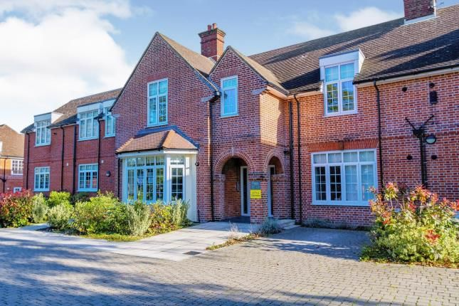2 bed flat for sale in Seymour Road, Southampton, Hampshire SO16