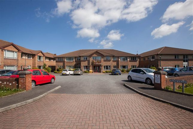 Thumbnail Flat for sale in 33, Roseville Apartments, Bangor