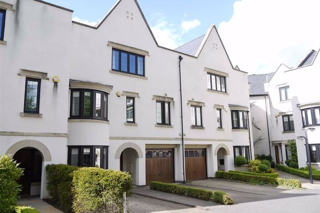 4 bed town house for sale in Brook Lane, Alderley Edge, Cheshire SK9