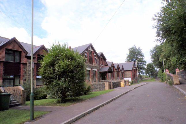 1 bed flat to rent in 27 Glan Yr Afon, Ruperra Street, New Tredegar NP24
