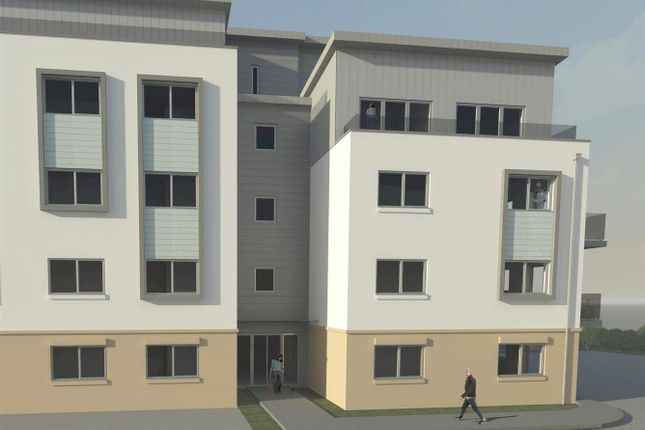 Thumbnail Flat for sale in Bretton Green, Bretton, Peterborough