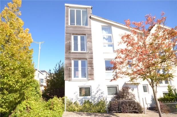 Thumbnail End terrace house for sale in Risinghurst Mews, Basingstoke, Hampshire