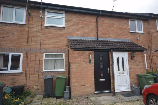 Thumbnail Terraced house for sale in Westbourne Drive, Hardwicke, Gloucester