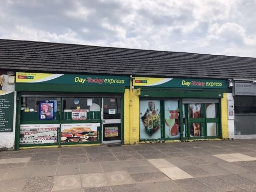 Thumbnail Commercial property for sale in Denny, Stirlingshire