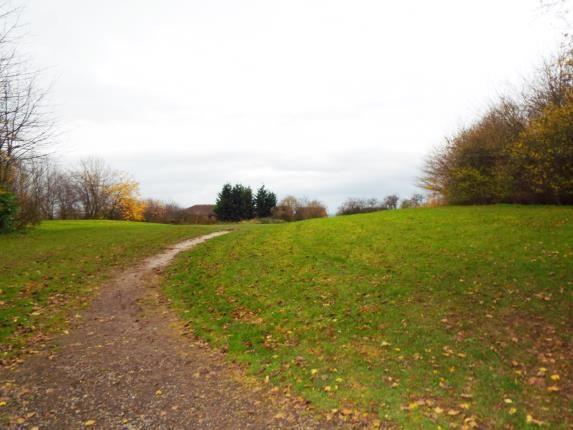 Green Parkland Close