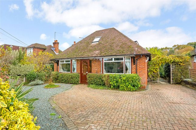 5 bed bungalow for sale in West Hill, Elstead, Godalming, Surrey GU8