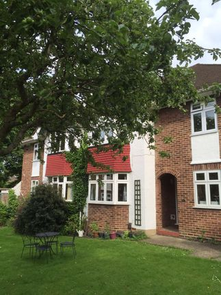 Thumbnail Maisonette to rent in Madison Gardens, Bromley