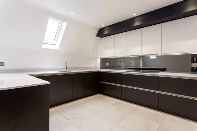 Thumbnail Flat for sale in Friary Court, 189 St. Bernards Road, Solihull, West Midlands