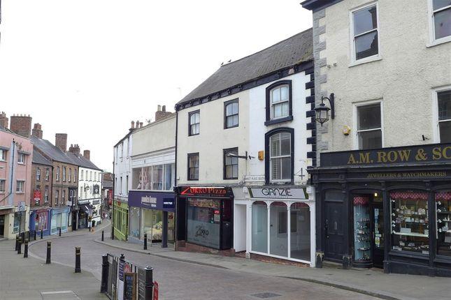 Thumbnail Flat to rent in Flat, Market Place, Ripon