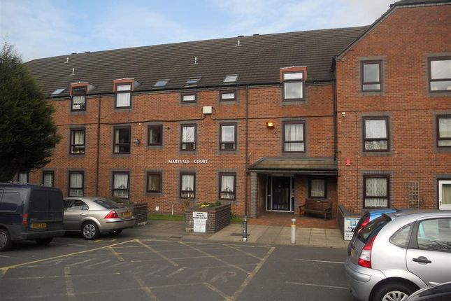 Thumbnail Flat to rent in Glebe Street, Walsall