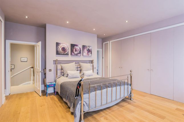 Master Bedroom of Spaldwick Road, Stow Longa, Huntingdon PE28