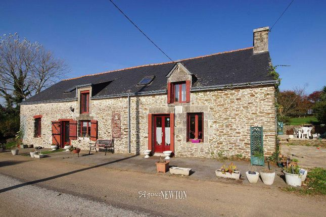 Property For Sale In Reguiny France