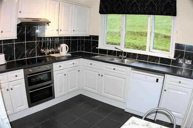 Kitchen of By Lochgilphead, Ford PA31