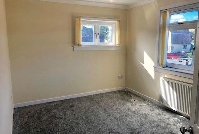 Rear Bedroom (Upstairs)
