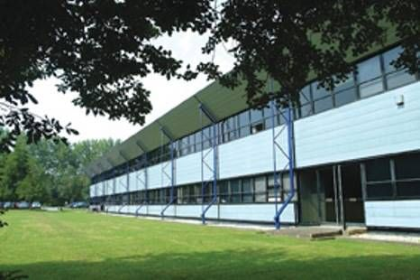 Thumbnail Office to let in Pear Tree Business Centre, Cobham Road, Ferndown, Wimborne
