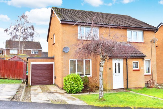 Thumbnail Semi-detached house to rent in 12 Borage Road, Harrogate