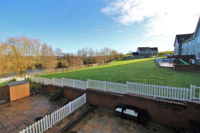 3 bed semi-detached house for sale in Vastern, Royal Wootton Bassett, Swindon SN4
