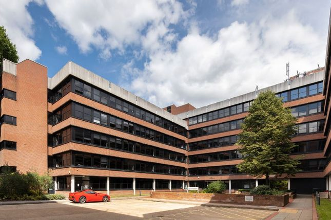 Thumbnail Office to let in Eg House, Wood Street, East Grinstead