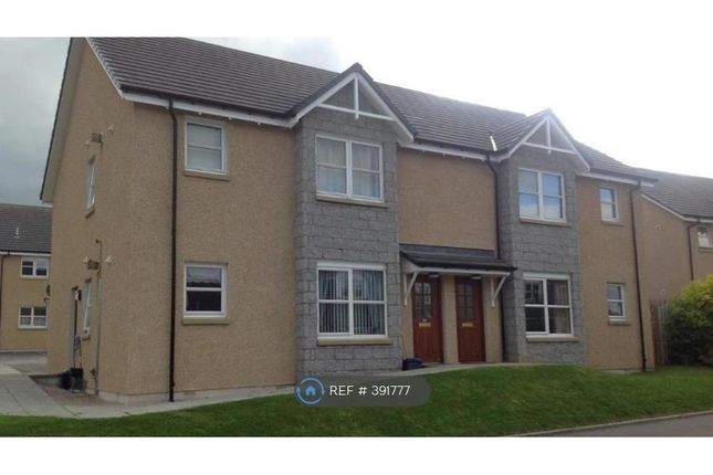 Thumbnail Flat to rent in Correen Avenue, Alford