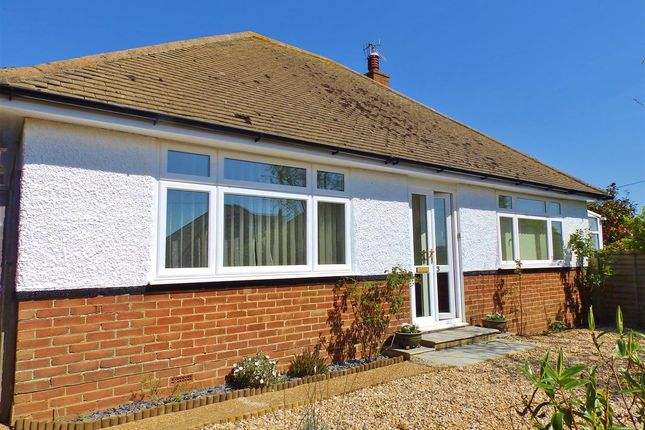 Bungalow for sale in Glyne Barn Close, Bexhill-On-Sea