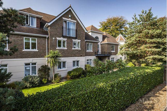 Kings Avenue, Parkstone, Poole BH14